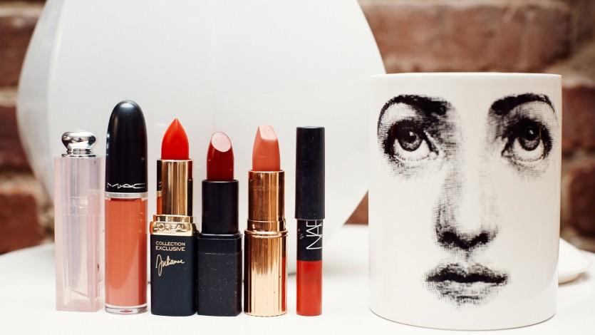 Makeup Artist Aidan Keogh Talks Kendall Jenner, Dry Skin, and More