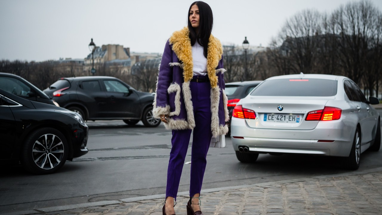 The Best Street Style from Day Three of Couture Fashion Week