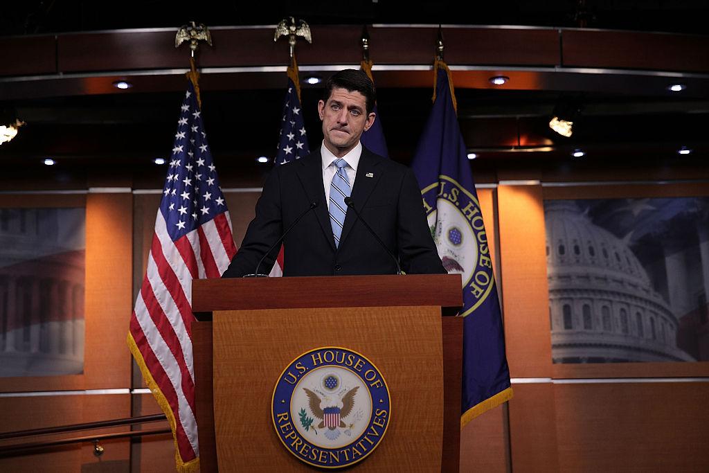 An Open Letter To Paul Ryan