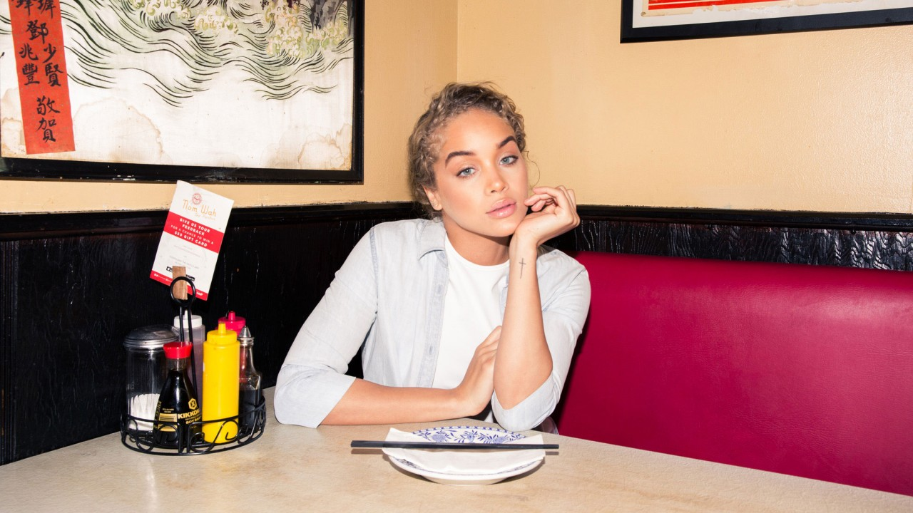 5 Things We Can All Learn from Jasmine Sanders