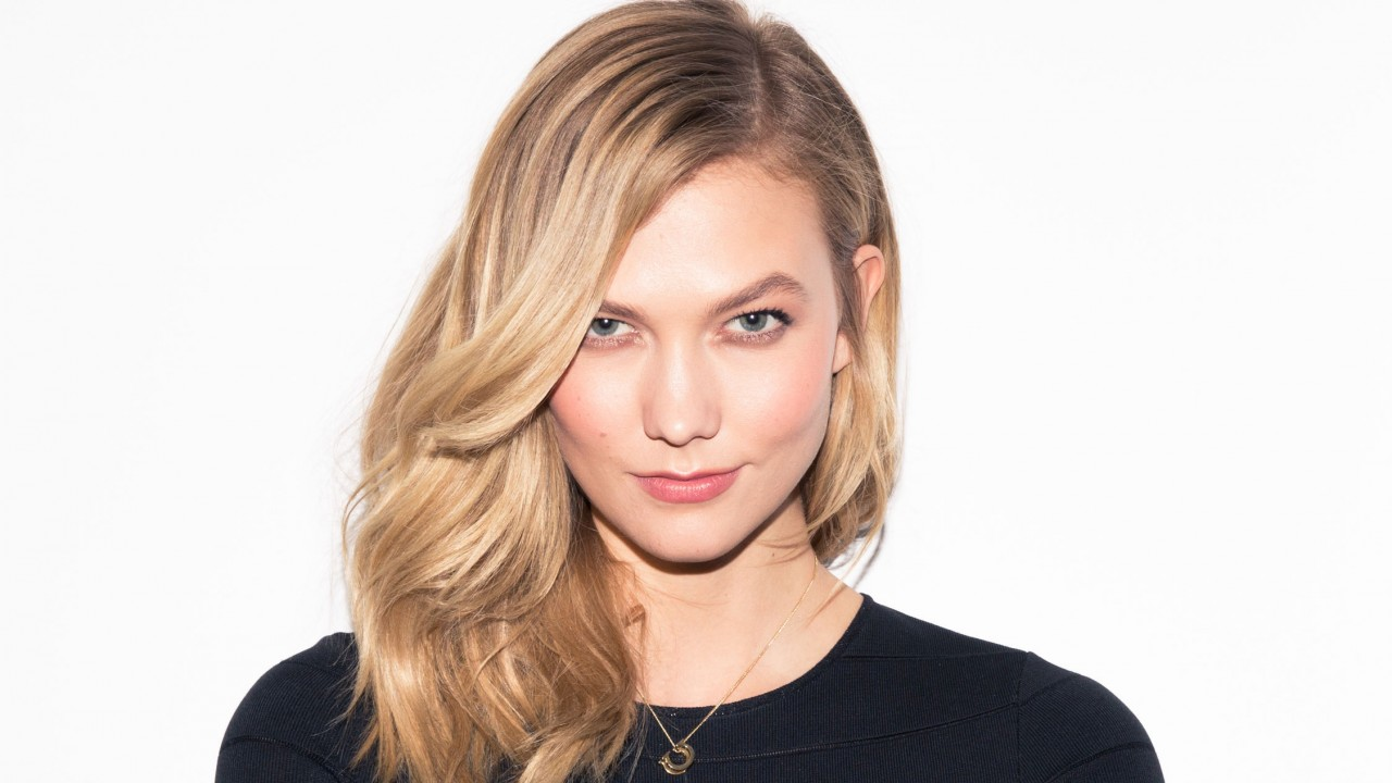 Karlie Kloss's Guide to Being a Good (Mood) Girl