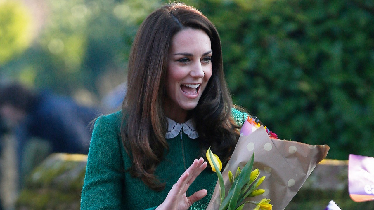 Kate Middleton Is Bringing Back Your Favorite Trend from 2012