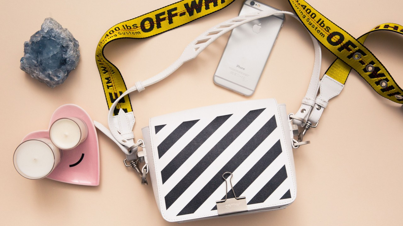 The Off-White Bag an Editor Is Quitting Uber For