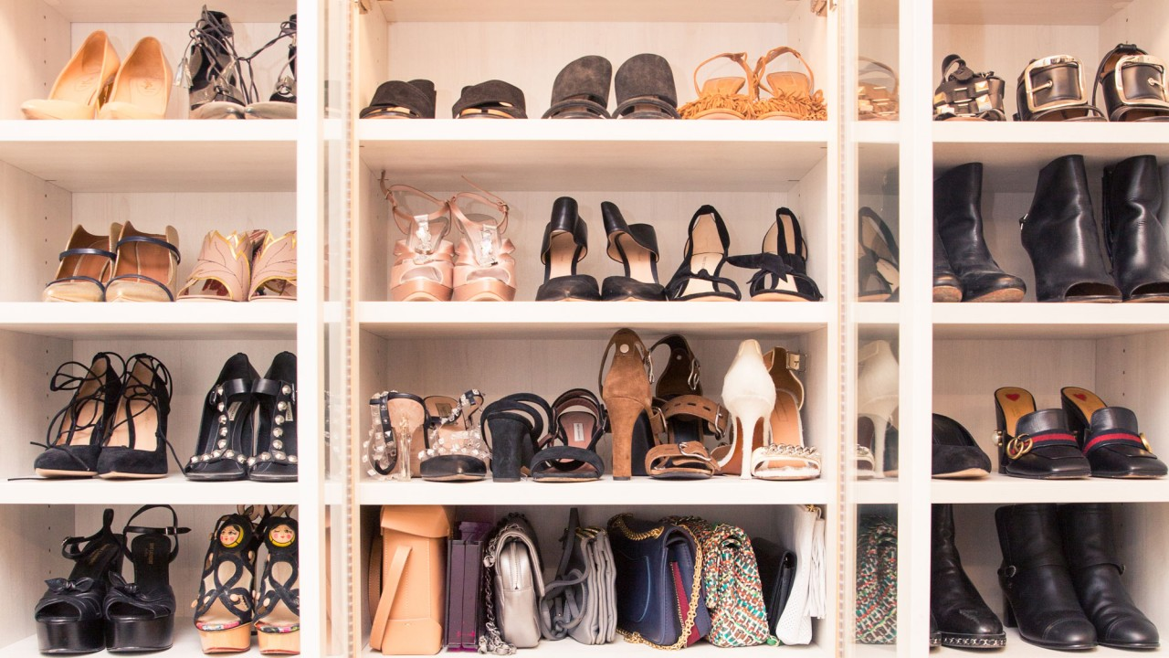 Everything You Need for a Closet Worthy Of A Coveteur Co-Founder