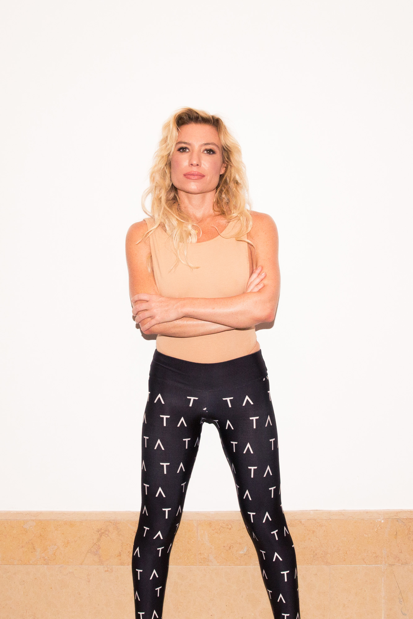 Tracy anderson video