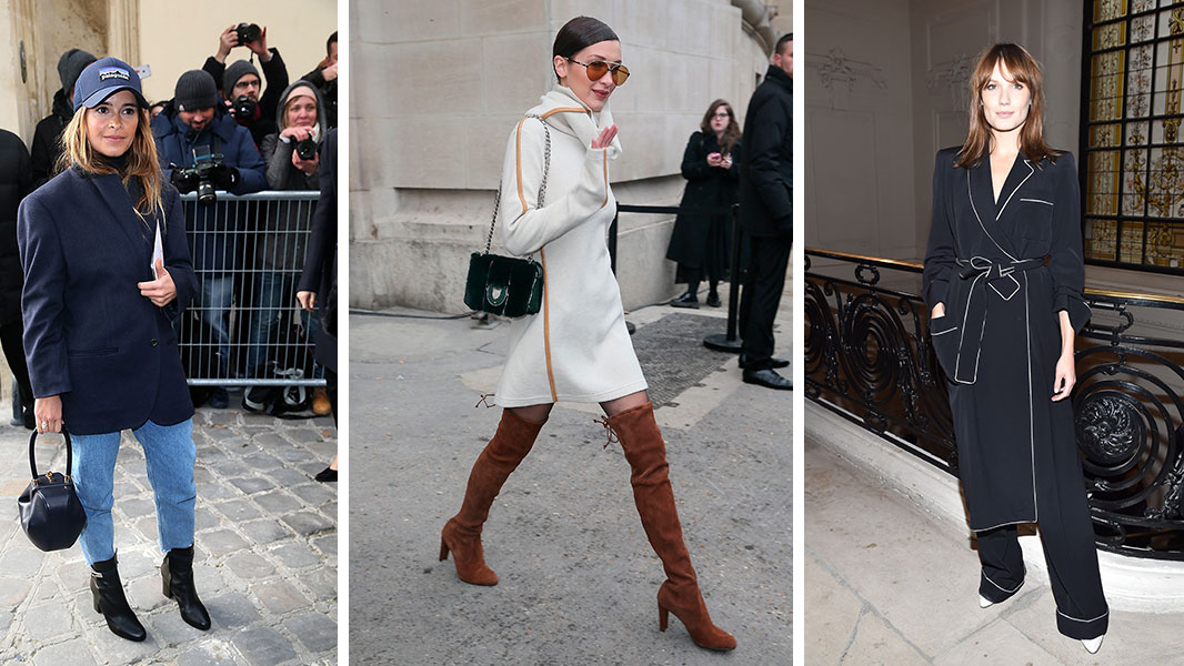 Fashion Superlatives: Miroslava Duma and Bella Hadid Win Best Dressed of the Week