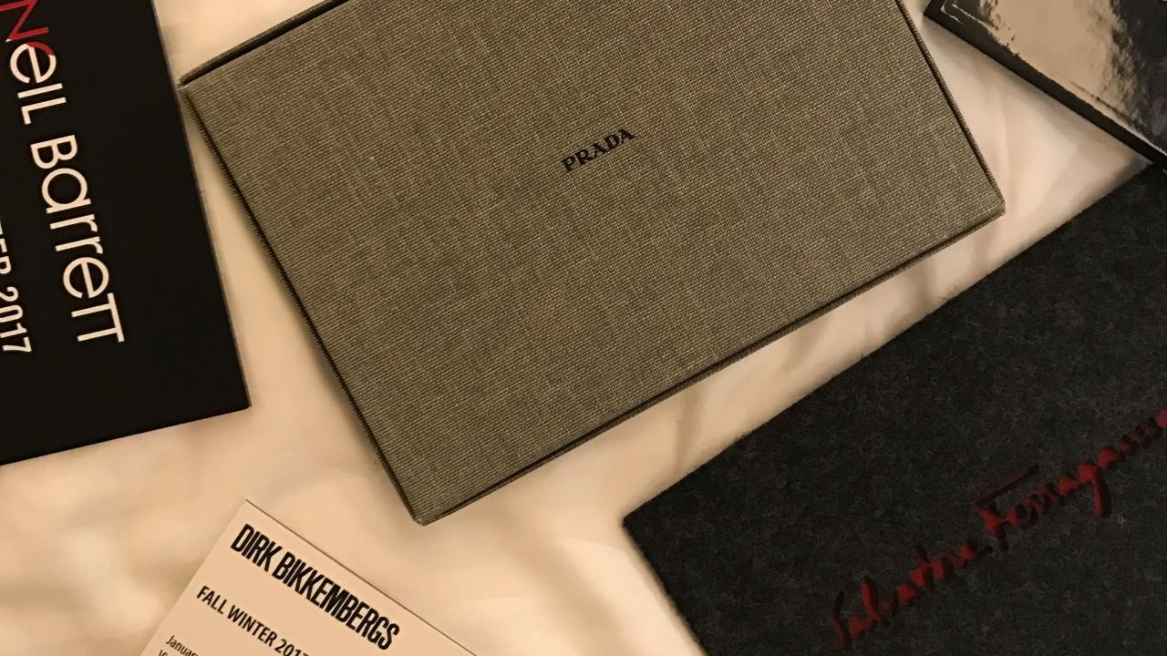 One Editor's Pitti Uomo & Milan Men's Fashion Week Diary