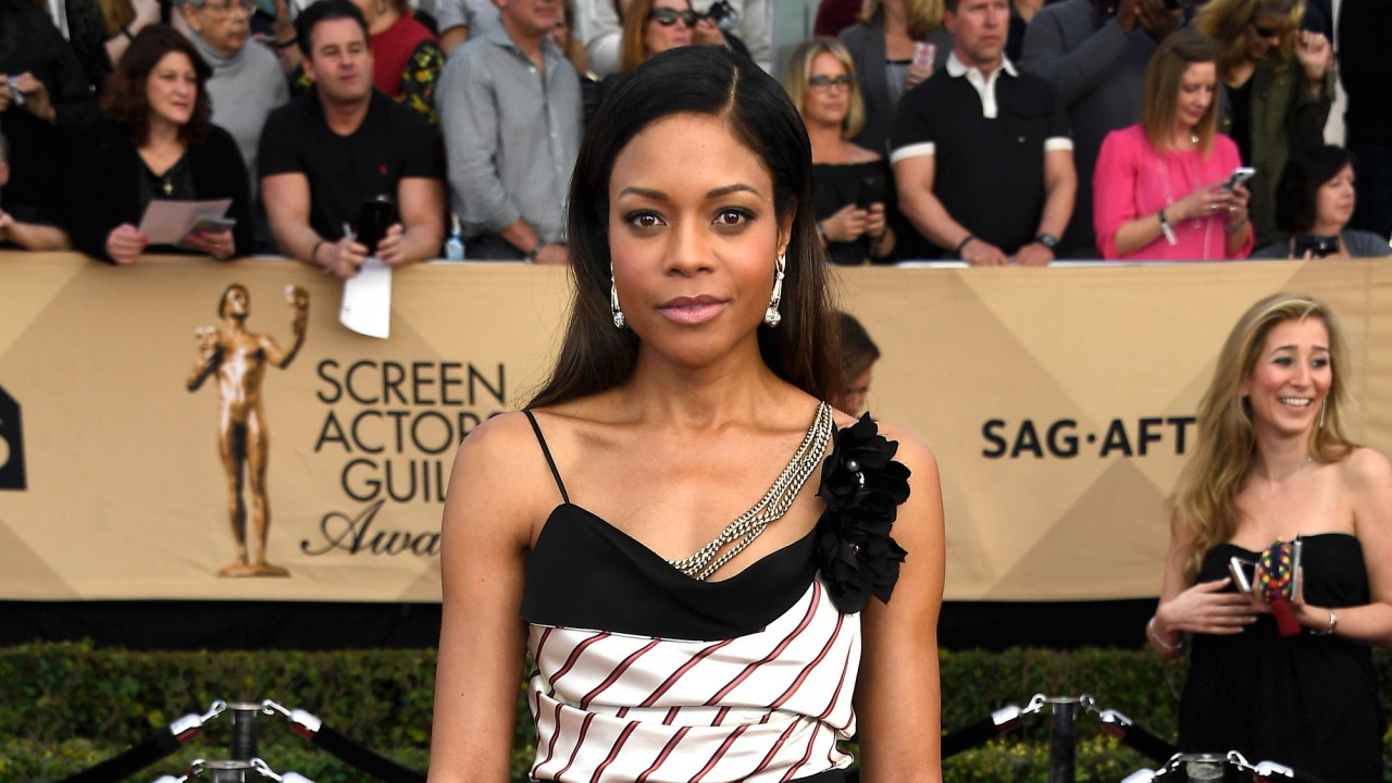 The Biggest Beauty Trend From The SAG Awards Is Also The Easiest