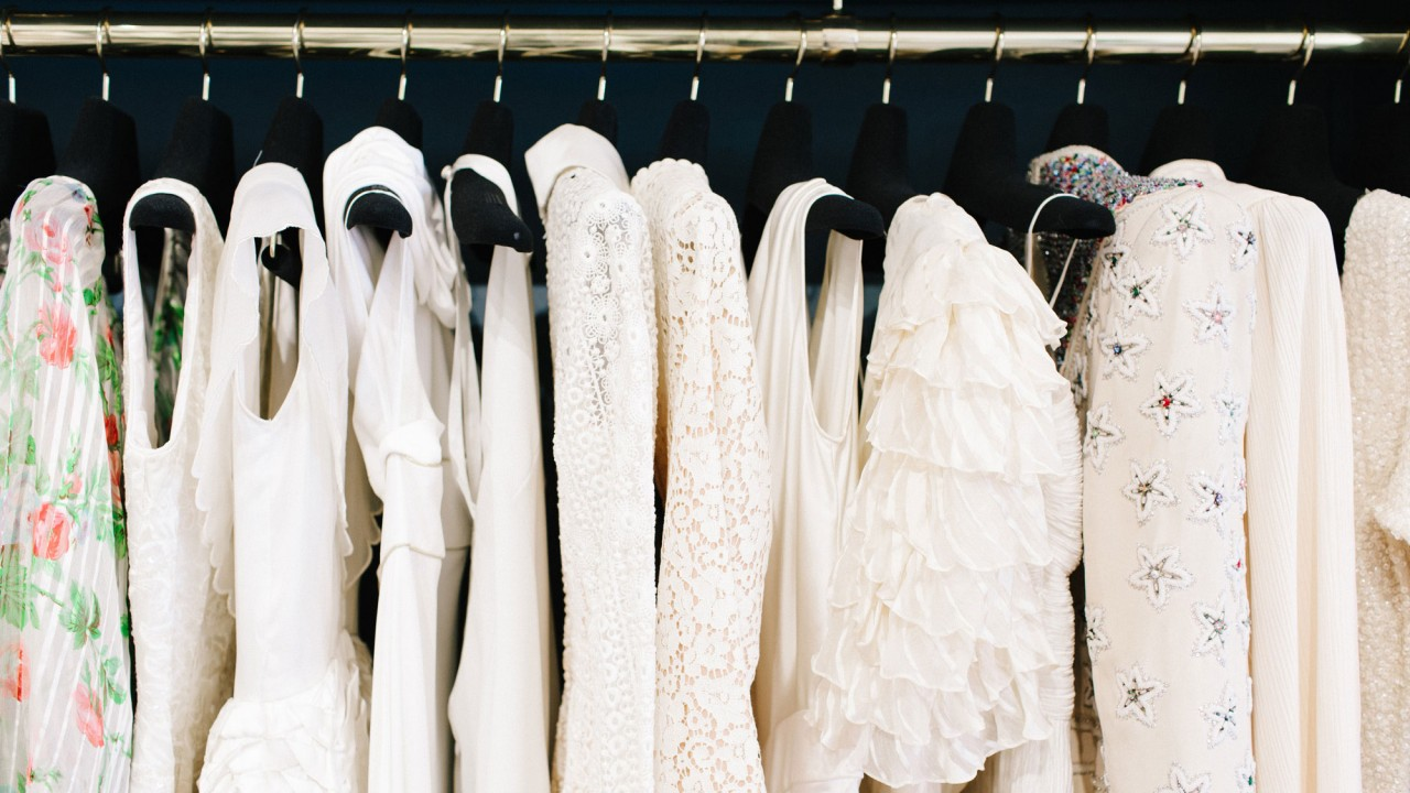 Yes, You Can Wear Vintage to Your Wedding
