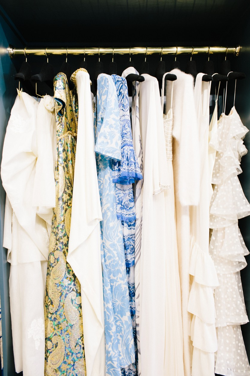 Our Guide to Finding the Perfect Vintage Wedding Dress - Coveteur