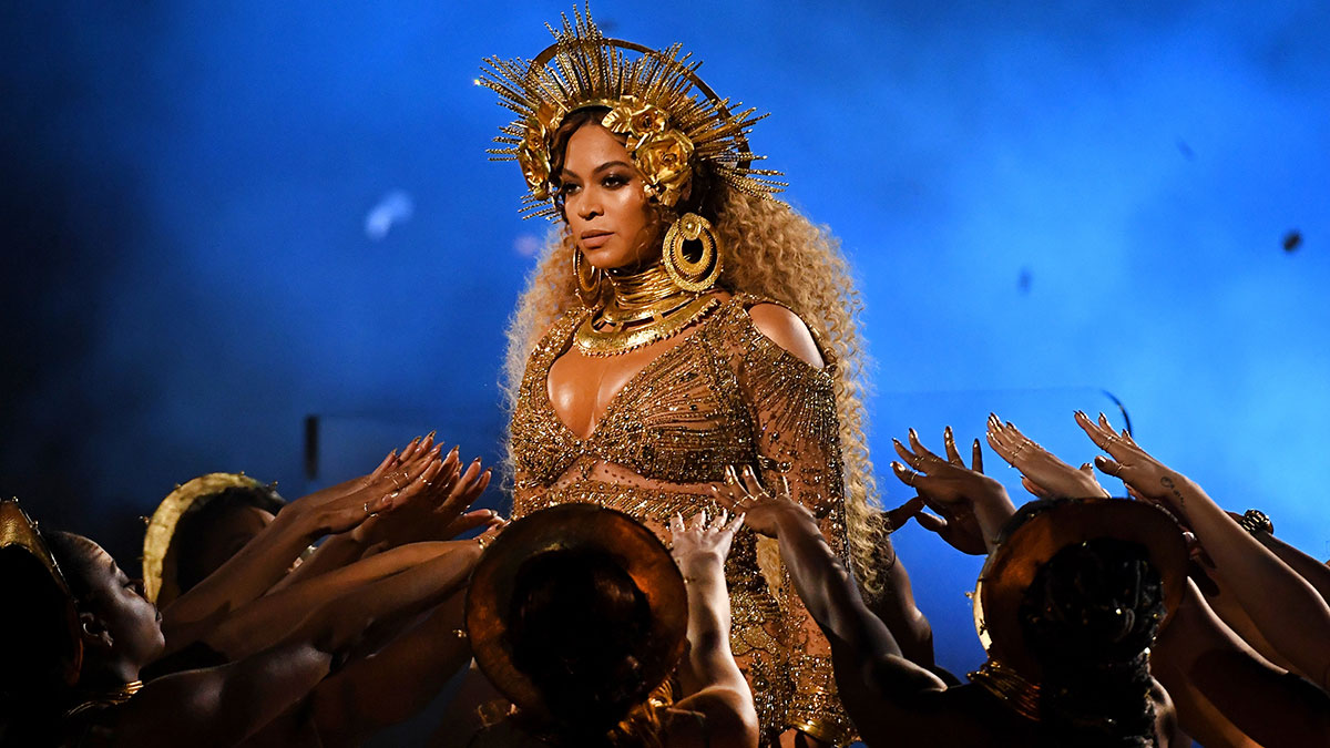 Beyoncé's Performance May Be Over, but These GIFs Will Live on Forever