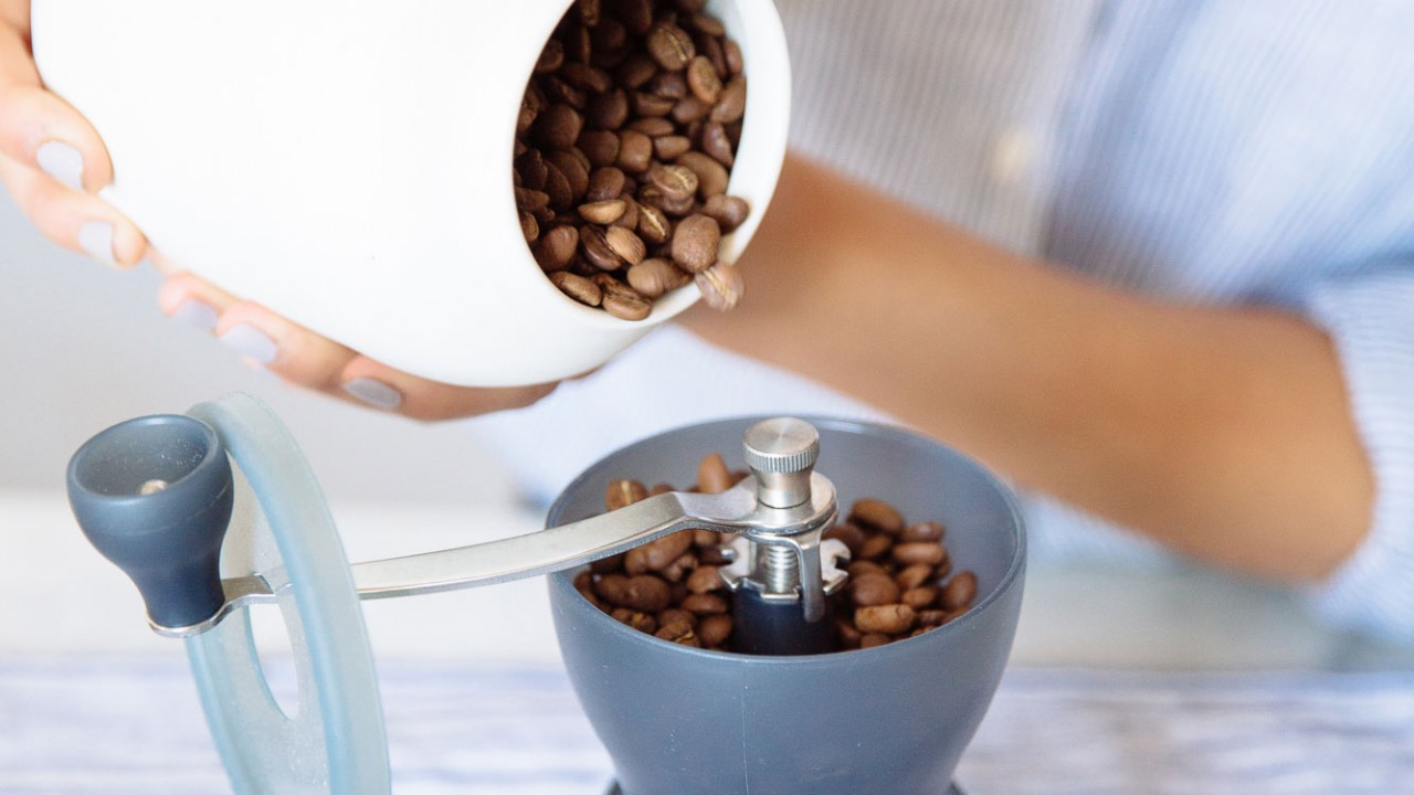 The Genius Way to Get More Out of Your Coffee