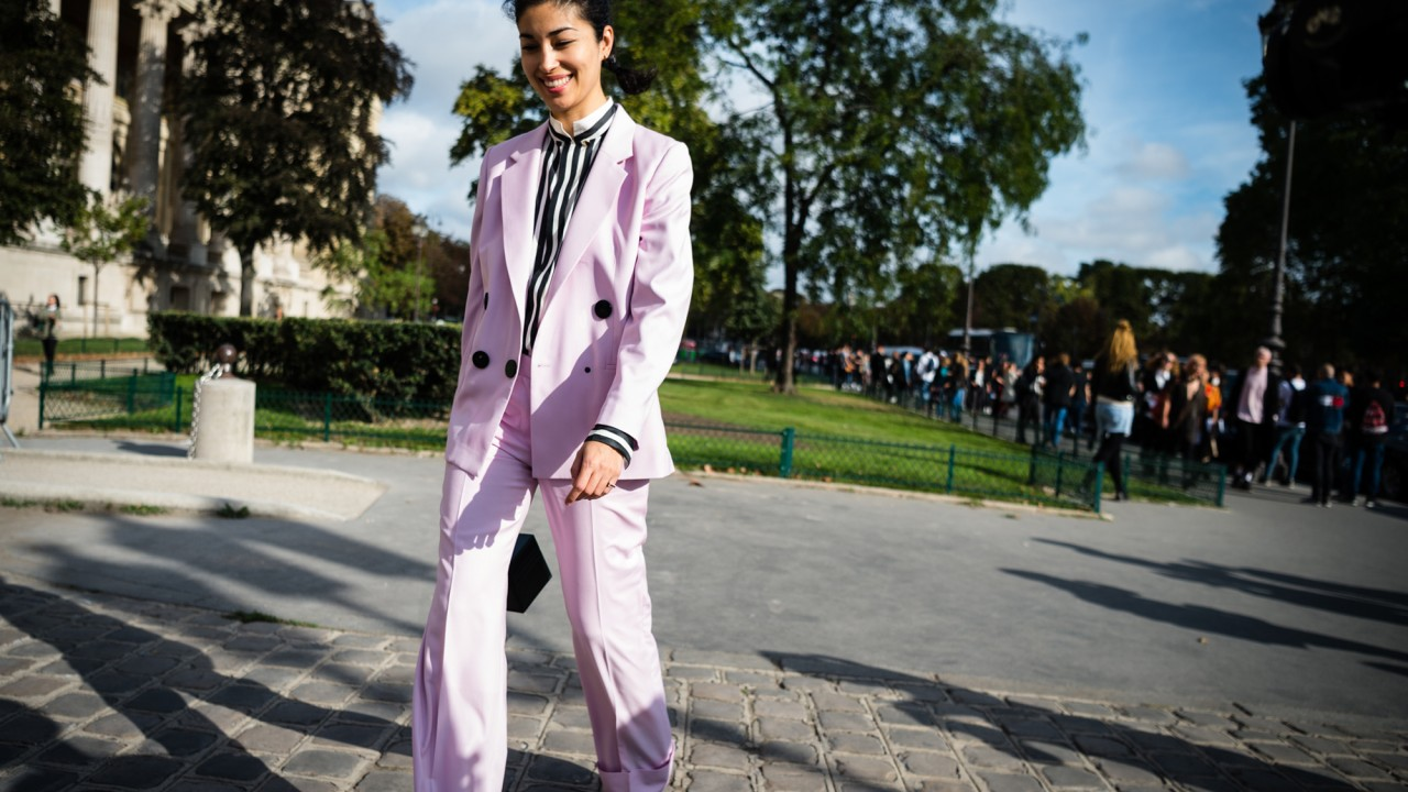This Is What Parisian Editors Eat, Drink and Do During Paris Fashion Week