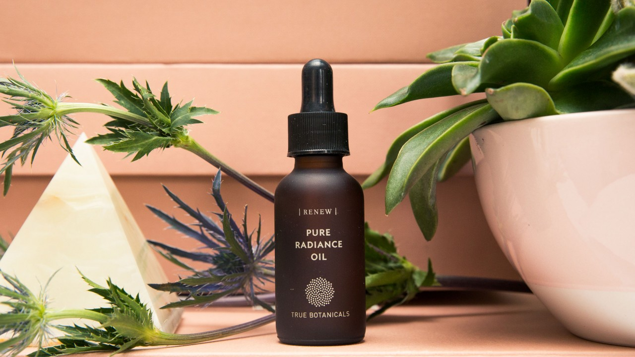 The Facial Oil That Doesn't Make Me Break Out