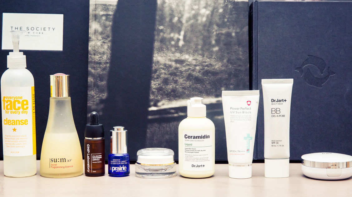 Now It's Even Easier to Stock up on Korean Beauty