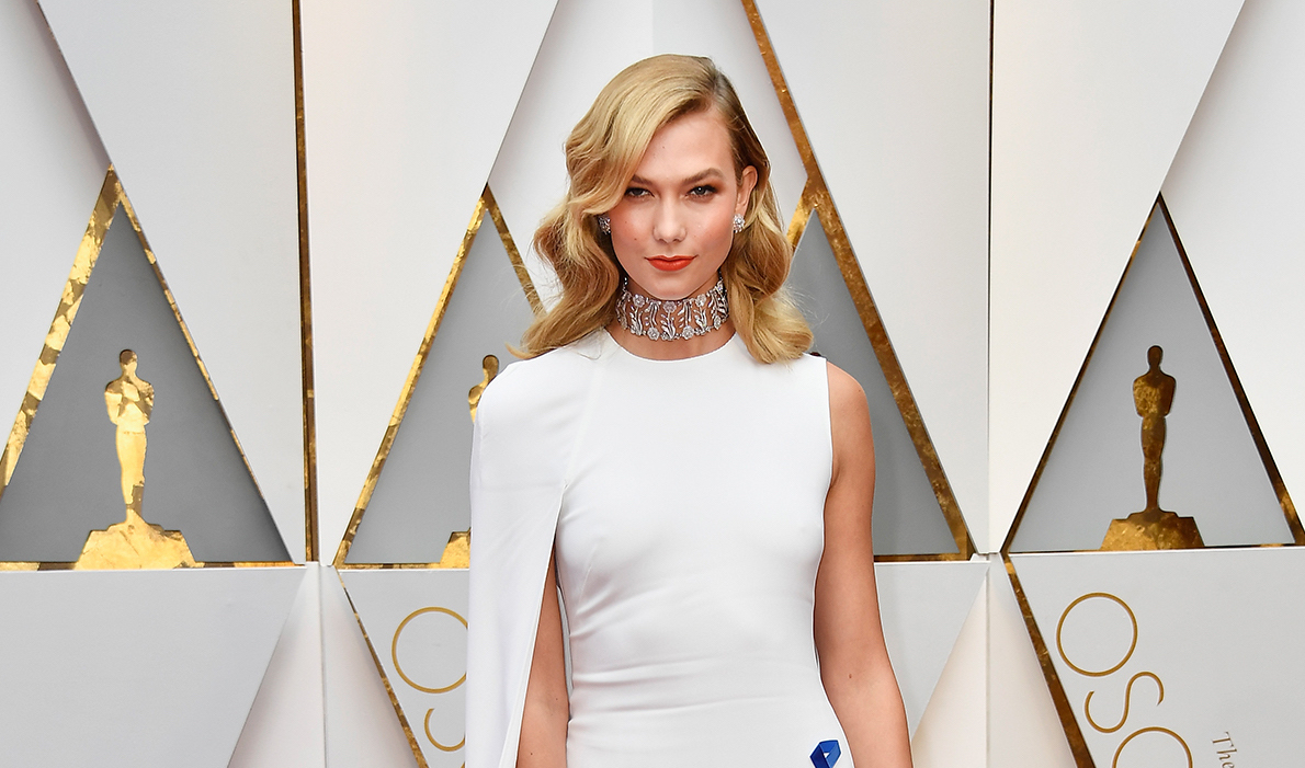We're Officially Calling This the Biggest Trend of the Oscars Red Carpet