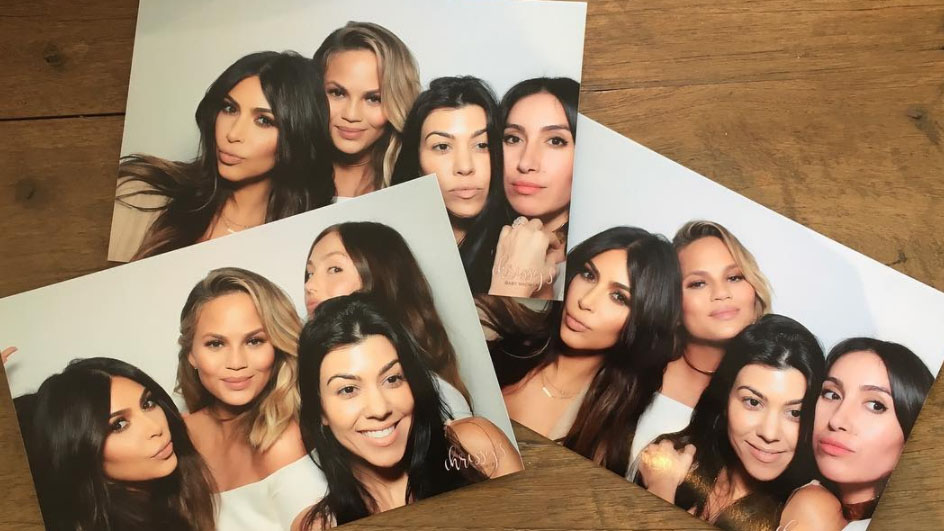 Kim Kardashian and Chrissy Teigen Just Started a Book Club