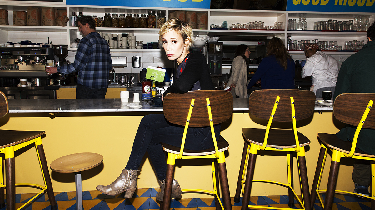 Liza Weil Says Her <em>Gilmore Girls</em> Character Secretly Watches <em>How to Get Away with Murder</em>