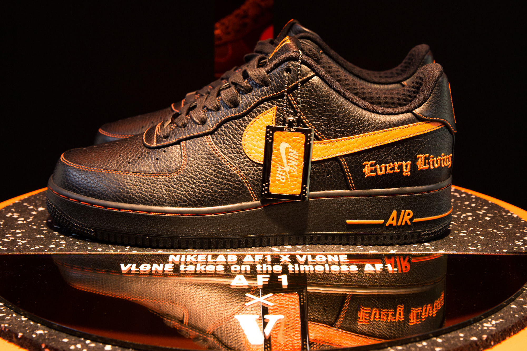 2017 Nike Collaborations Including Riccardo Tisci And