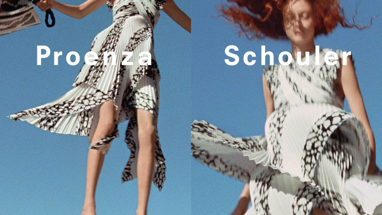We Are All The Models in Proenza Schouler's New Video