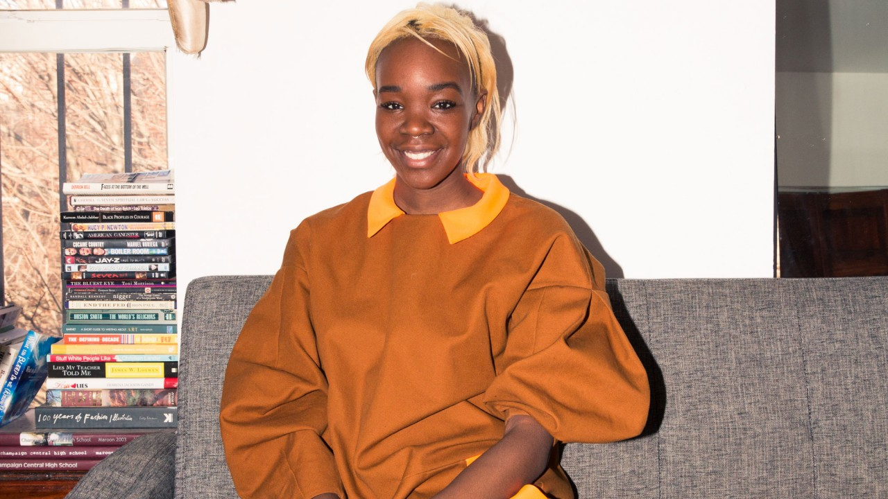 Why This Designer Refuses to Show at Fashion Week