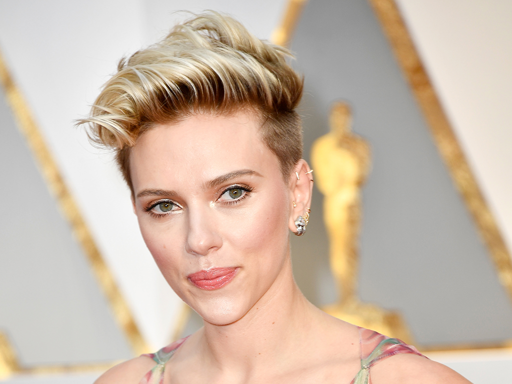 Short Haircuts Were the Big Winner on the Oscars Red Carpet - Coveteur