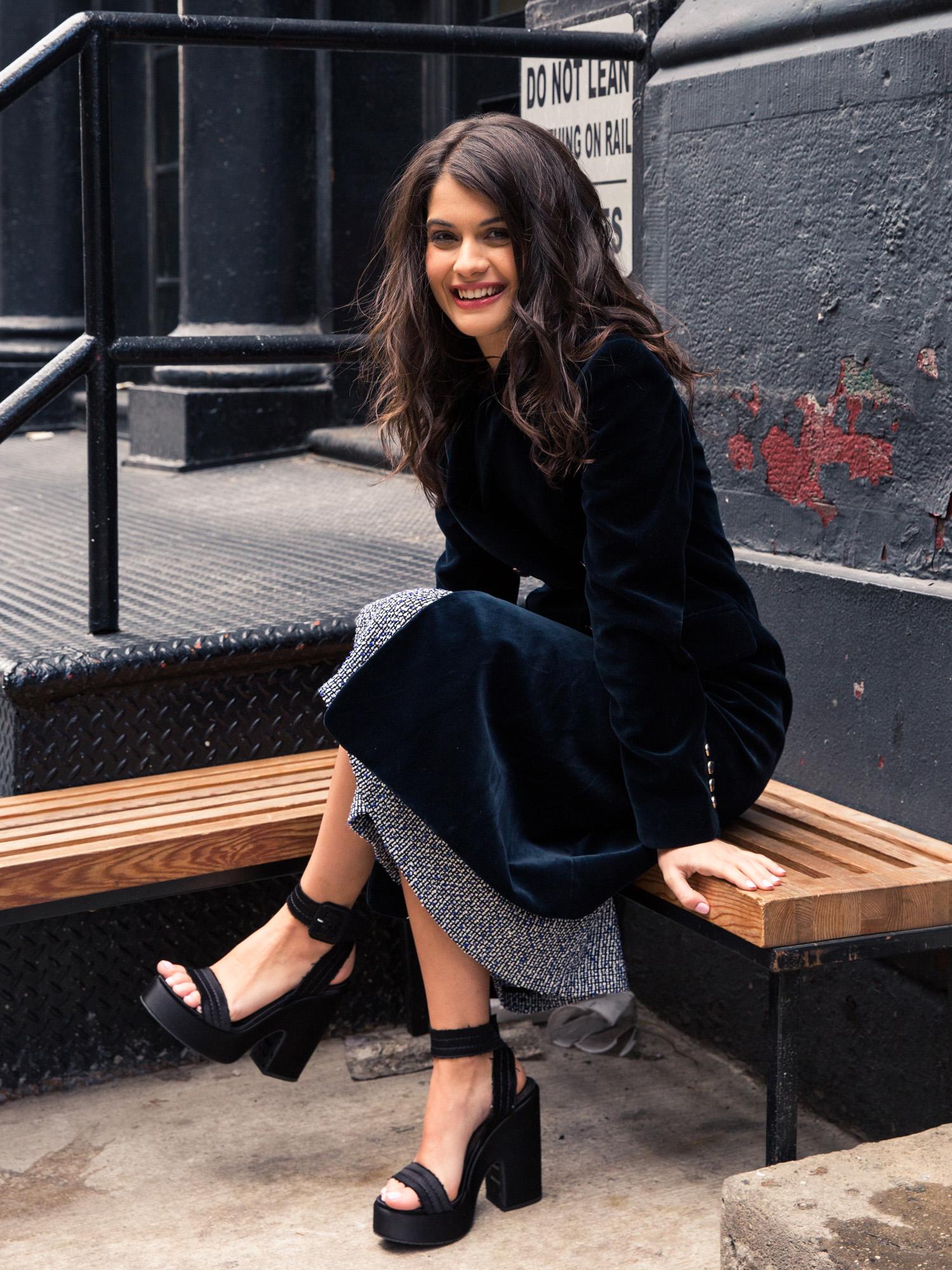 Sofia Black-D'Elia