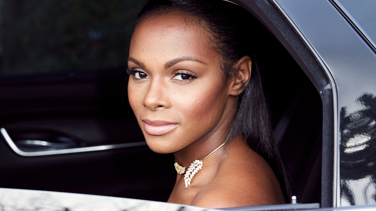 Why Tika Sumpter Wore a Jumpsuit to the NAACP Image Awards