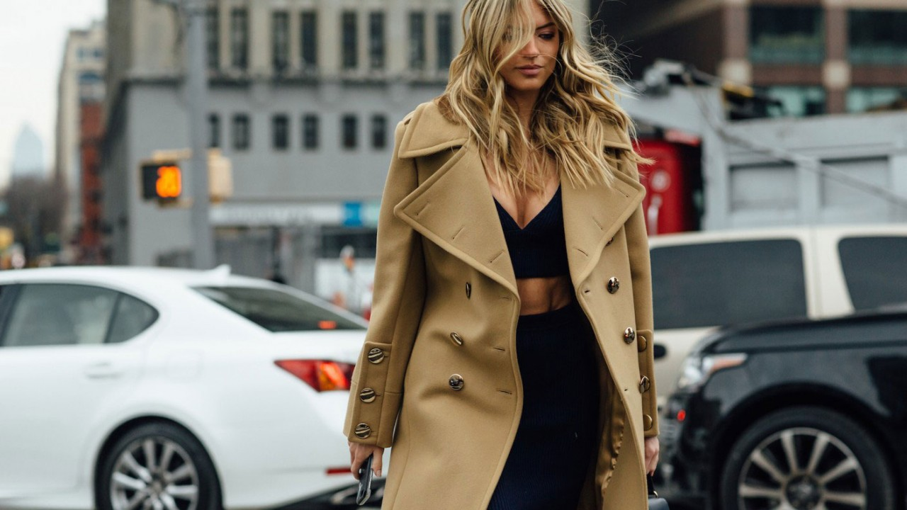This Is How Easy It Is To Dress Like a Street Style Star