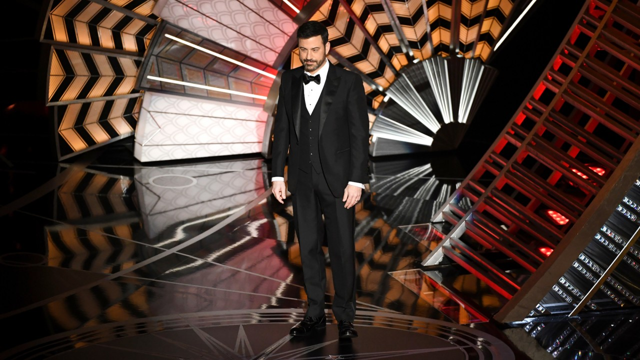 5 Reasons Why Jimmy Kimmel Should Always Host The Oscars