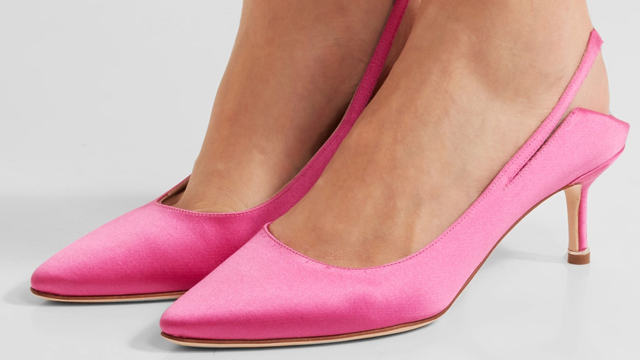 Carrie Bradshaw Would Definitely Want a Pair of These Shoes