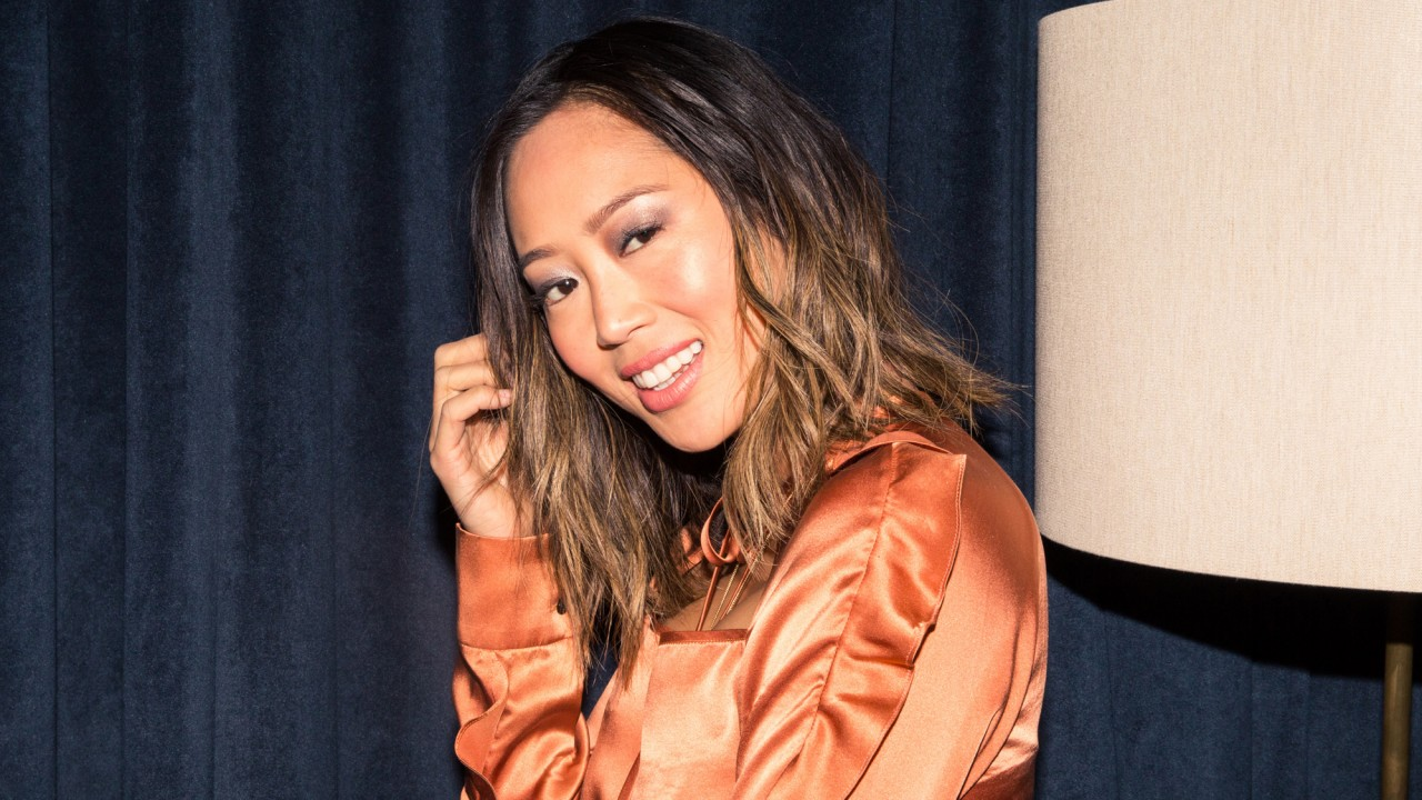 Aimee Song on What Bloggers Are Actually Doing at Fashion Week