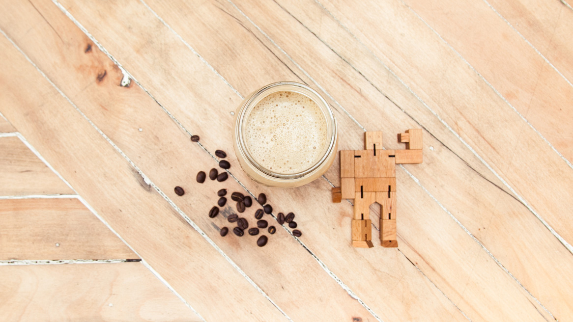 How to Get the Healthiest Cup of Coffee in 3 Steps