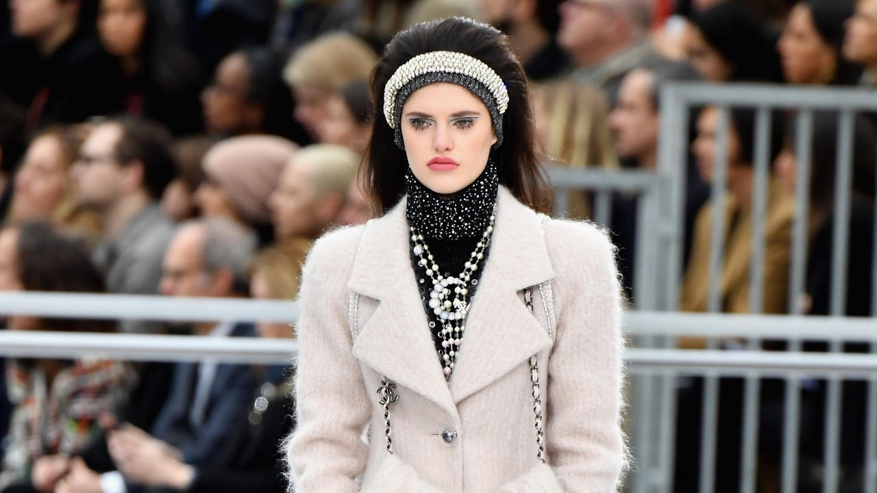 CHANEL's Most Practical Handbag Just Hit the Runway