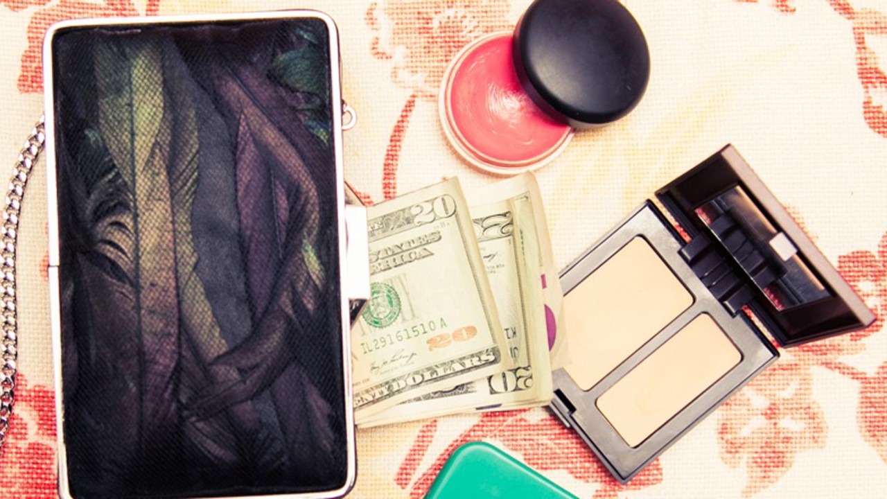 How to Indulge Your Beauty Addiction and Still Pay Your Bills