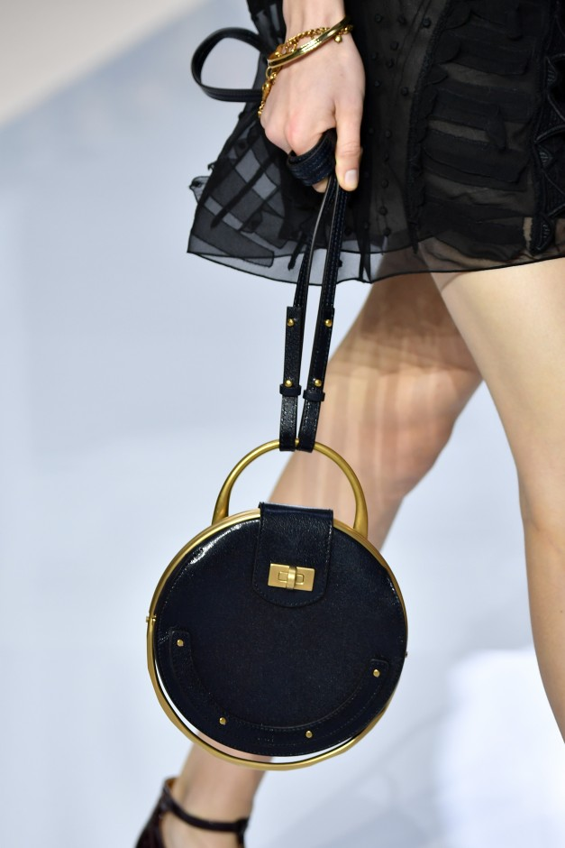 4dc63735a1 Chloé's New Pixie Bag Will Be a Fashion Girl Favorite This Fall ...