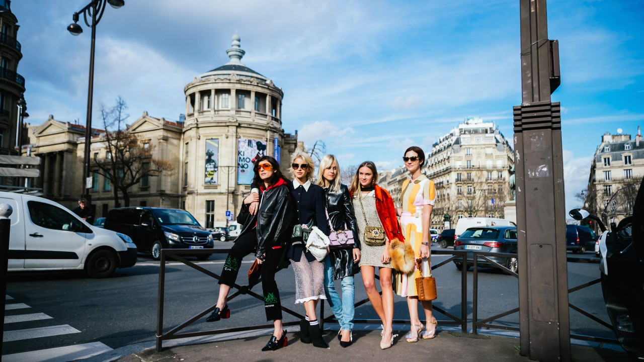 The Best Looks From Paris Street Style