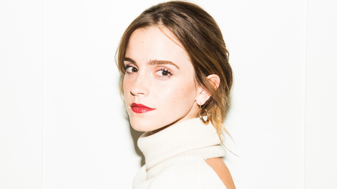 Inside Emma Watson's Sustainable Fashion-Filled Closet