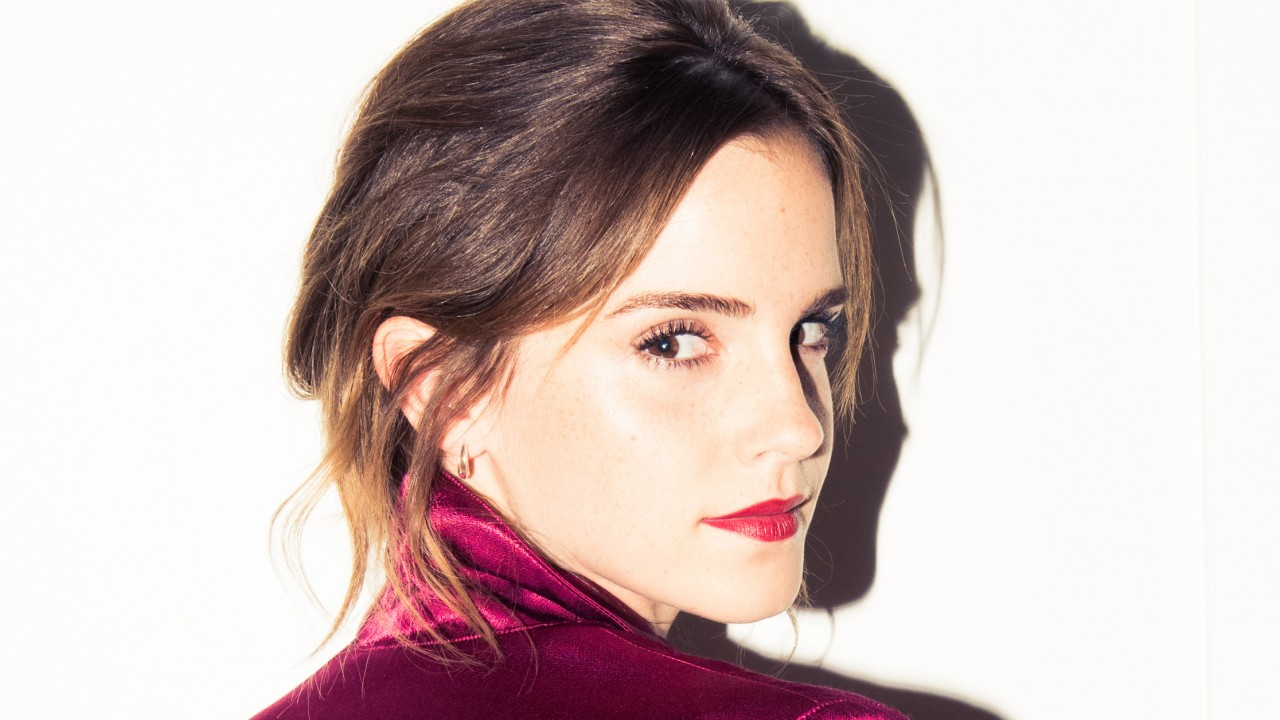 These Are Emma Watson's 10 Favorite Sustainable Fashion Labels