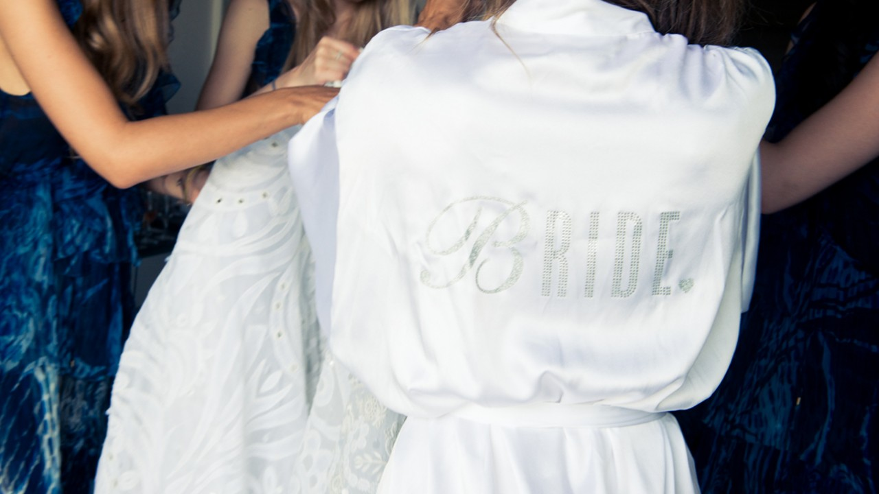 The Dresses You Need For Every Bridal Occasion