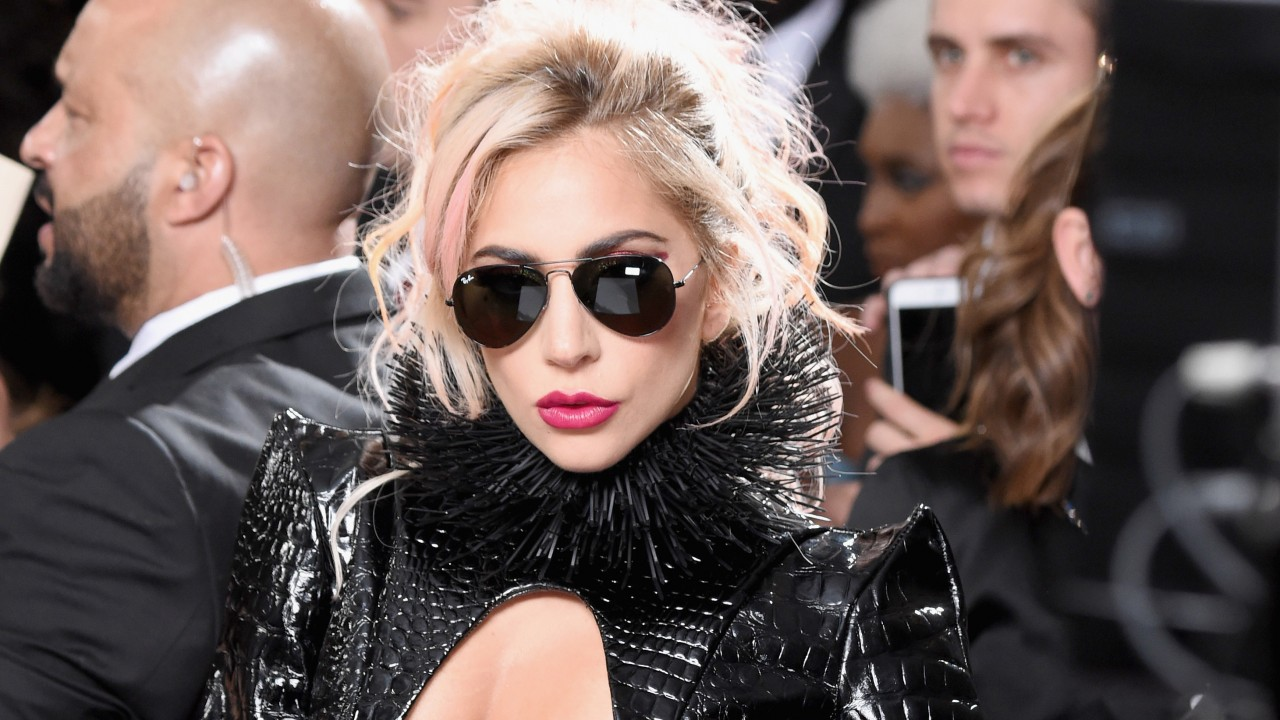 20 Style Lessons We've Learned from Lady Gaga