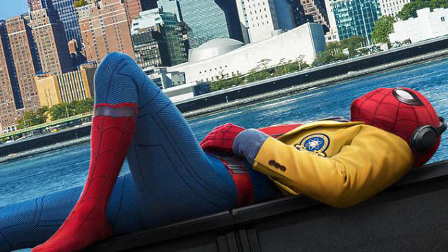 Everything You Need to Know About <em>Spider-Man: Homecoming</em>