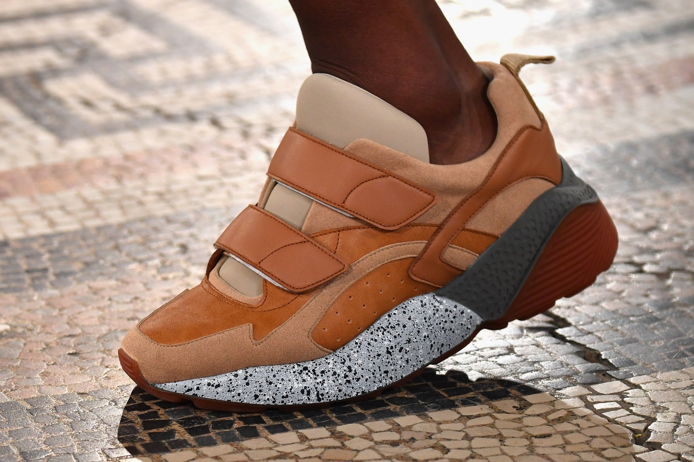 2f699a135f0 Stella McCartney s Platform Trainers Will Be Everywhere This Fall ...