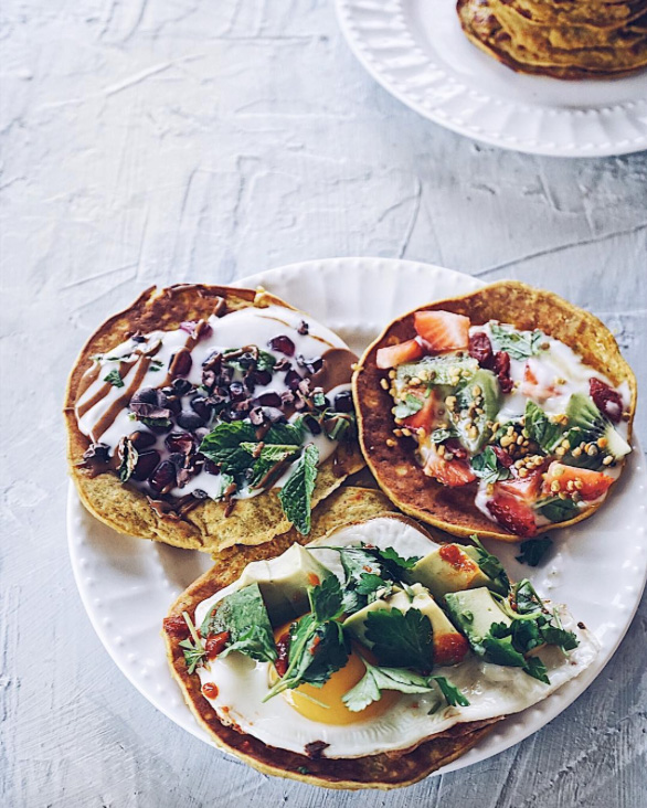 The best food accounts to follow on instagram for inspiration coveteur photo courtesy of instagrambreakfastcriminals read more forumfinder Gallery