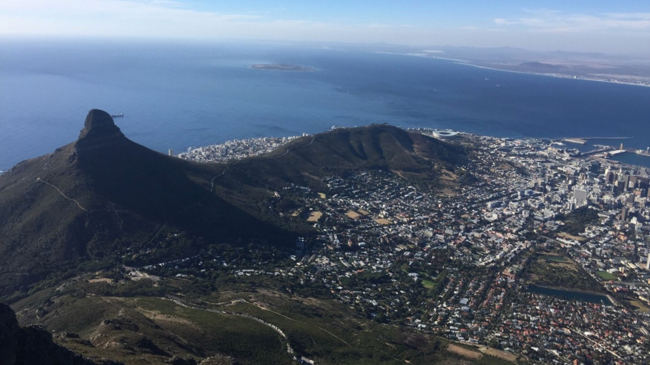 A Local's Guide to Cape Town