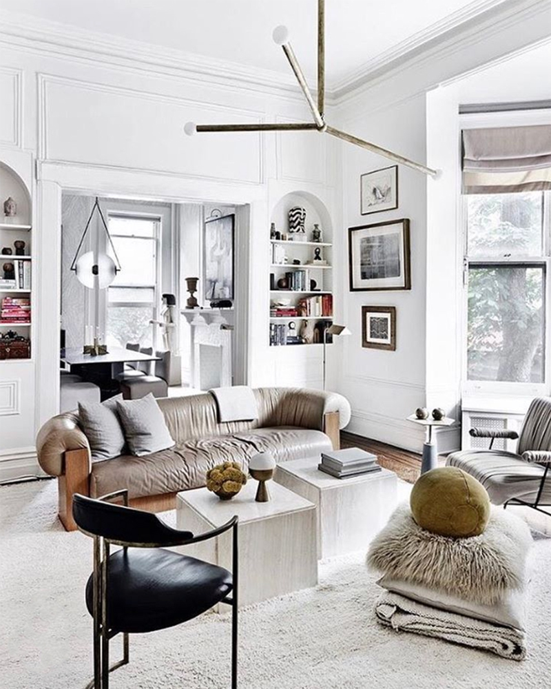 Photo: Courtesy Of Instagram/@eyeswoon... Read More. Interior Designer ...