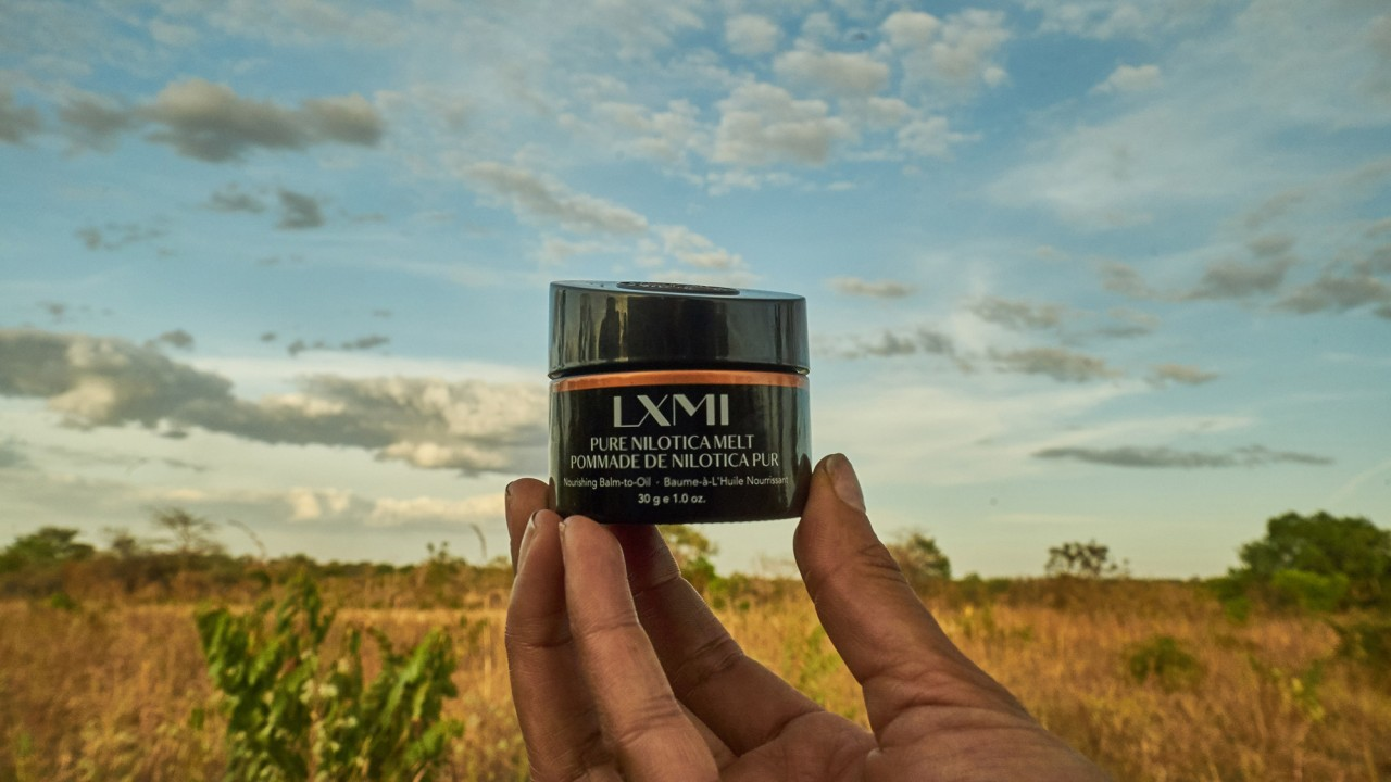 This Natural Skincare Brand Sources Superfood Ingredients in Uganda