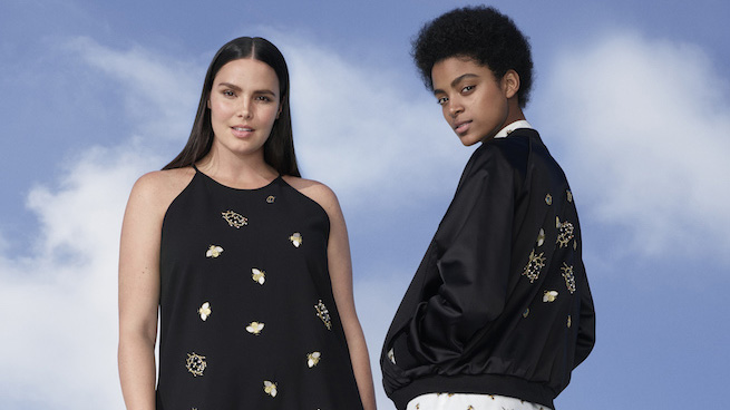 The VB x Target Lookbook Is Here, and We Basically Want Everything