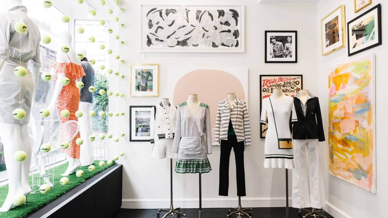 We're Styling Our Apartments After This Soho Store