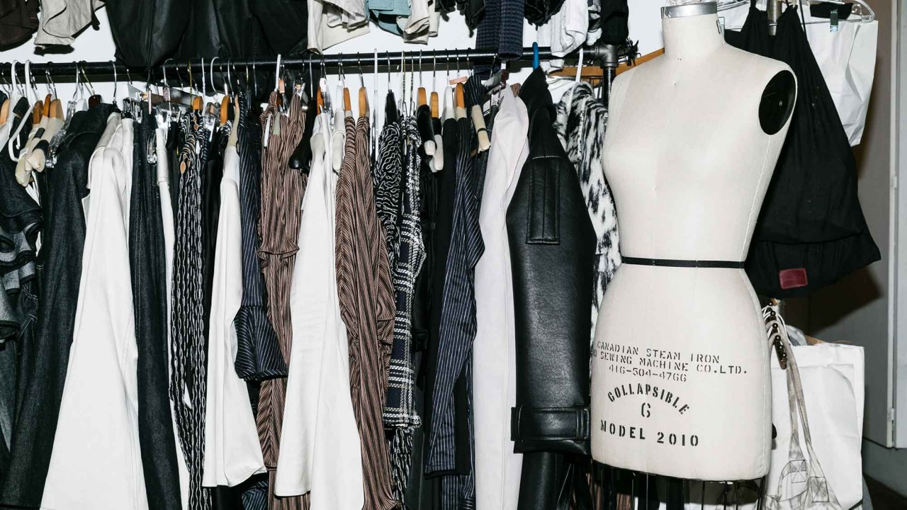 Here's What's Actually Going On with the Canadian Fashion Industry